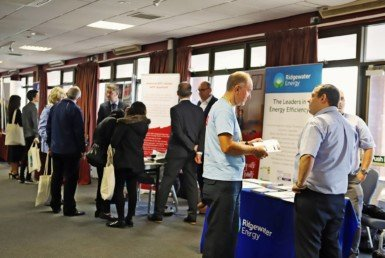 Bournemouth Poole and Christchurch Landlord Exhibition 2019 Harker and Bullman