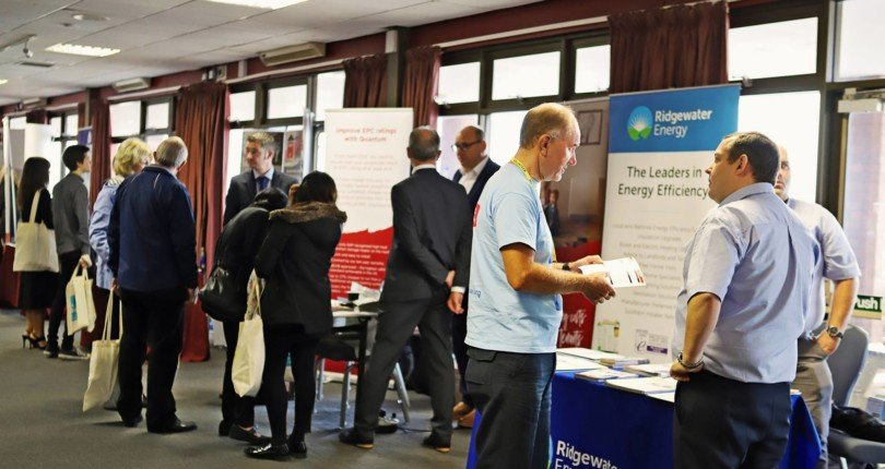 Bournemouth Christchurch and Poole Landlord Exhibition 2019