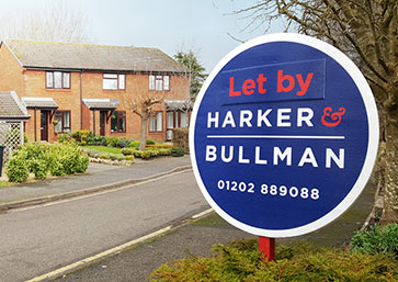 Harker-and-Bullman-Dorset-Lettings-Let-By-Property-Marketing-Board