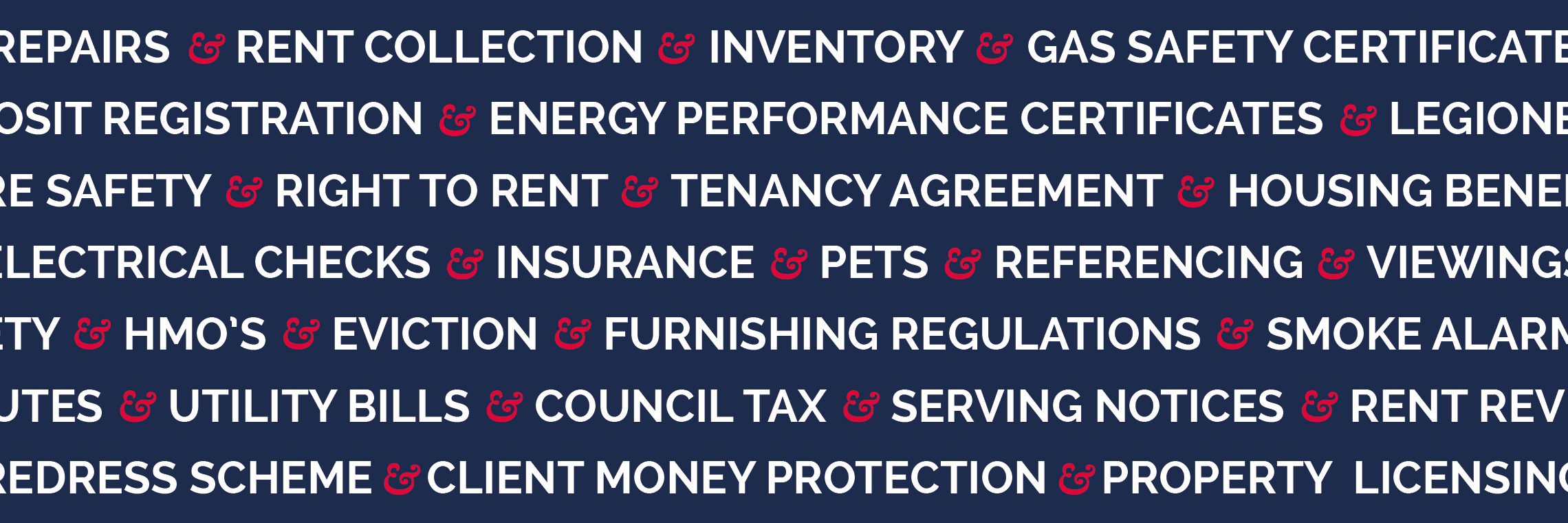 harker-and-bullman-dorset-lettings-agent-rented-property-legislation-banner-detailing-regulations-inventory-gas-safety-certificate-deposit-registration-energy-performance-registration-right-to-rent-tenancy-agreement-rent-collection-housing-benefit-electrical-checks-landlord-insurance-pets-referencing-HMO-Furnishing-Smoke-alarms-notices-rent-review-client-money-protection