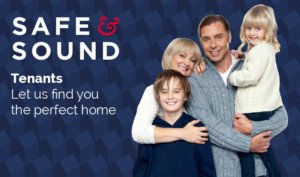 Tenants-Safe-&-Sound-logo-Harker-and-Bullman-letting-agent