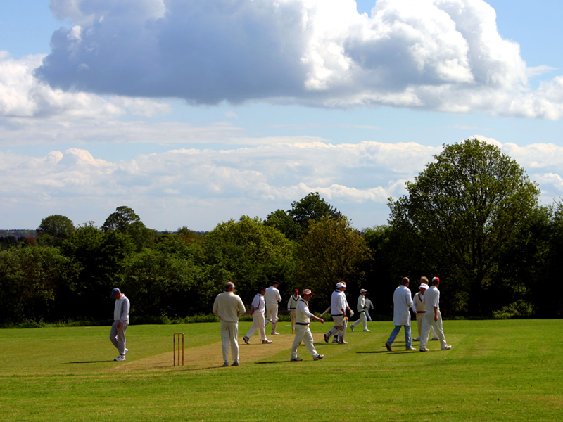 Kingston-Lacy-Cricket-Club-Pamphill-Wimborne-BH21